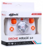 Mini Dron Mirage 3.0 HELICUTE