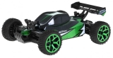 X-knight BOLID BUGGY 4x4 RC 1:18 -zelene